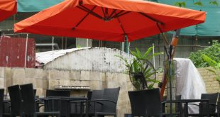 Mua ô dù cafe giá rẻ ở đâu Hà Nội?